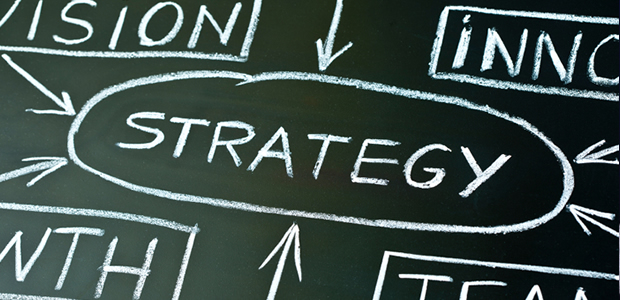 All Starts with Marketing Strategy
